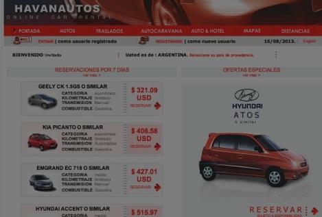HavanaAutos
